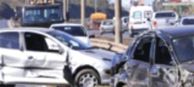 Mortes e ferimentos graves em sinistros do tráfego