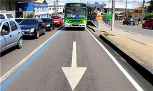 Motorista que passar de 50 km/h no corredor pagará