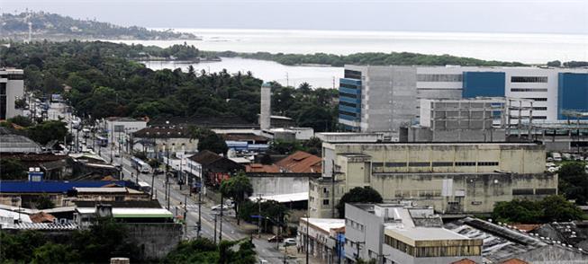 Não há planos de mais ônibus entre Av. Mário Melo