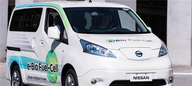 Nissan e IPEN avançam parceria para carro elétrico