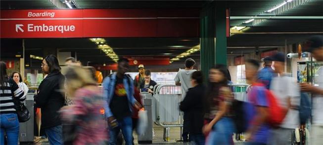 No mês da Criança, ouça suas vozes no Metrô-SP