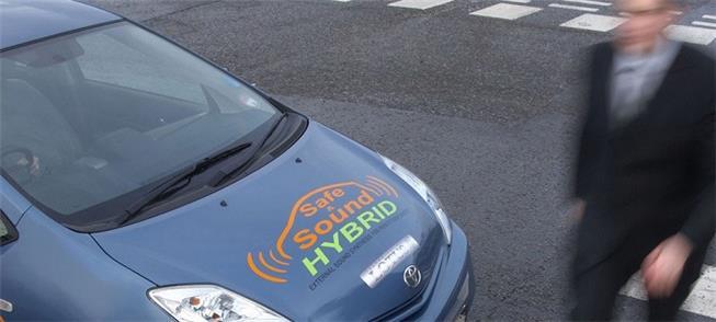 Nos EUA, testes introduzem 'ruídos' nos carros elé