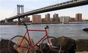 Nova Iorque aposta na bicicleta como meio de trans