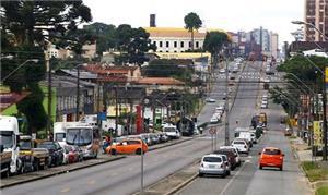 Nova Via Calma fica entre avenidas João Gualberto