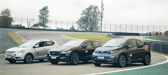 Novidade em 2021: veículos elétricos compartilhado