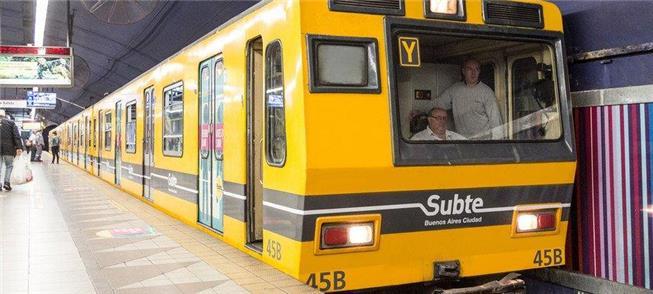 Novo trecho da Linha E do metrô inclui 3 novas est