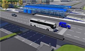 O BRT vai transformar o sistema de mobilidade da c