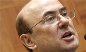 O deputado José Riva (PP) participou da reunião