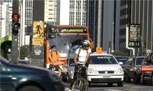 O Dia de Bike ao Trabalho no Brasil será nesta sex
