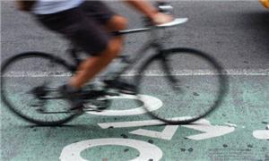 O número de bicicletas nas ruas aumenta