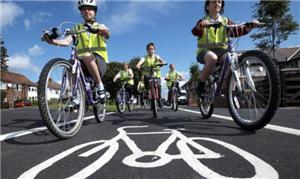 O projeto bike-escolar