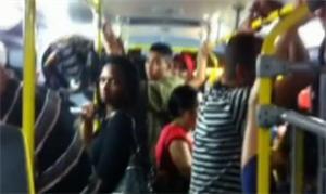 O transporte público de São Paulo leva 17 milhões