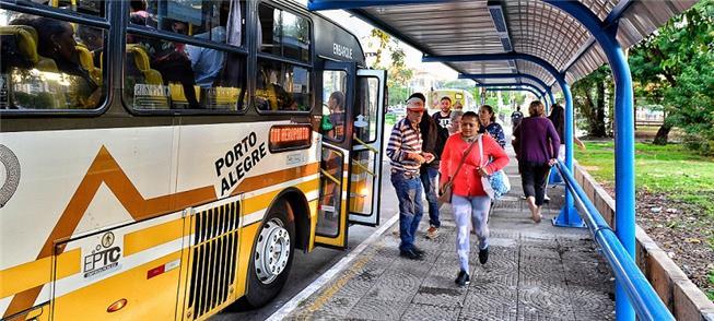 Objetivo é atrair mais passageiros ao transporte p