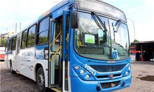 Ônibus 24h circulam desde sábado (11) em Salvador