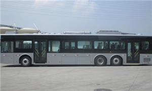 Ônibus de 15 metros vai ser testado em São Paulo