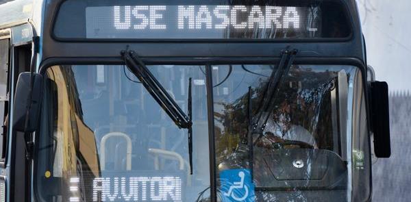 Ônibus em Vitória (ES)