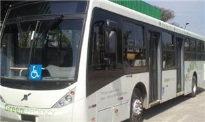 Ônibus será testado por 30 dias em Sorocaba