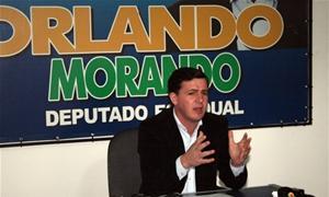 Orlando Morando (PSDB)