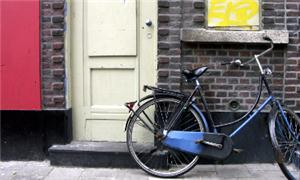 Os italianos estão preferindo as bicicletas