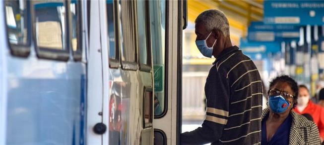 Pacote prevê pedágio urbano para manter transporte