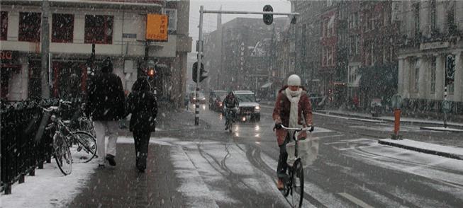 Para ser uma cidade da bicicleta, siga a lição da
