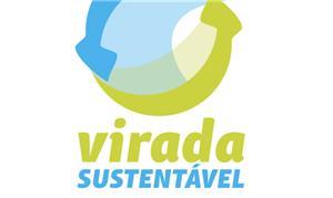 Participe da Virada Sustentável neste final de sem