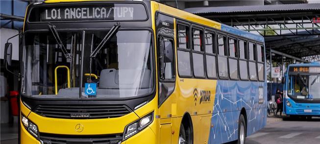 Passagem reduziu de R$ 2,20 para R$ 1,95 em Araucá