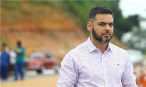 Paulo Guimarães, secretário de Mobilidade Urbana d