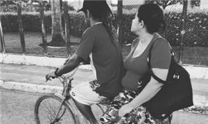 Pesquisa em 10 cidades aponta perfil do ciclista n