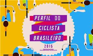 pesquisa Perfil do Ciclista Brasileiro 2015