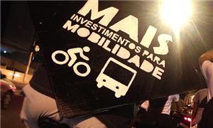 Plano de Mobilidade em Manaus exige mais participa
