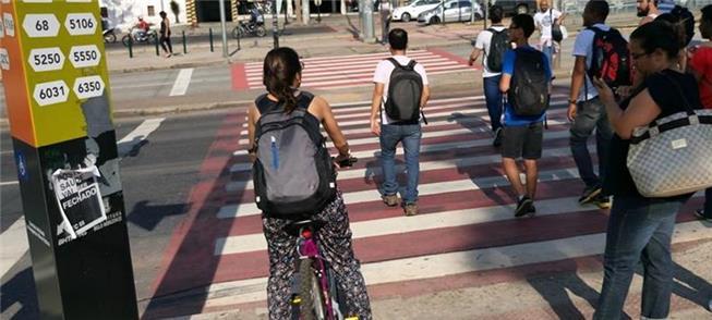Plano traz diretrizes para promover uso da bicicle