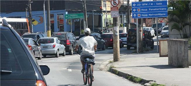 Poluição mata mais do que acidentes de trânsito, r