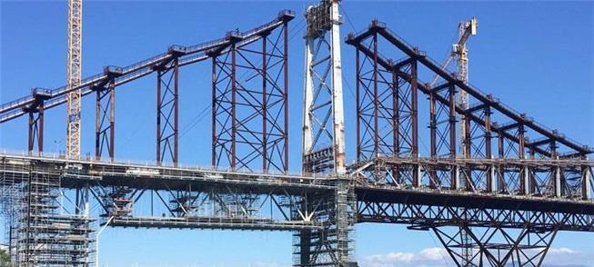 Ponte Hercílio Luz: prioridade para pedestres e ci
