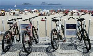 População recifense quer disseminação de bicicletá