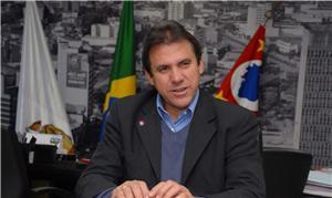 Prefeito Luiz Marinho
