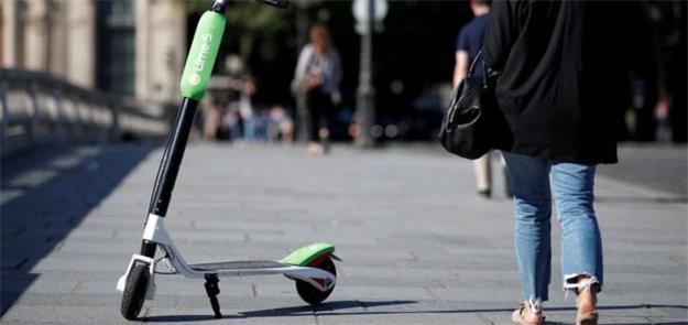 Prefeitura de SP quer restringir patinetes elétric