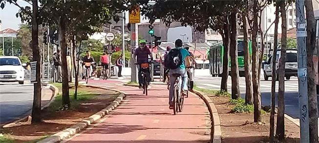 Produtos são para proteger tanto a bike, quanto o