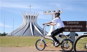 Programa Bicicleta Brasil segue para a sanção de T