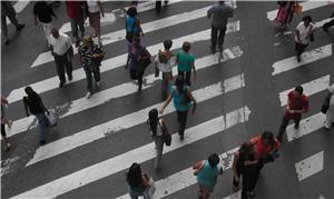 Programa de Proteção ao Pedestre