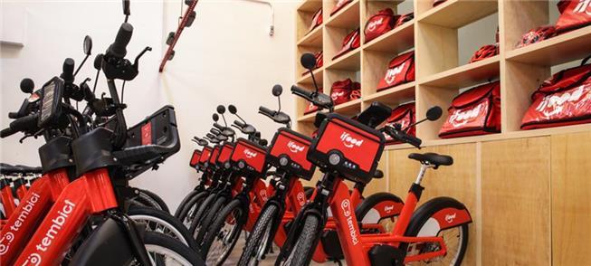 Projeto busca trazer mais dignidade ao ciclista en