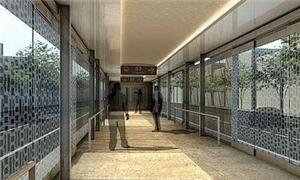 Projeto de Estação de Transferência do BRT