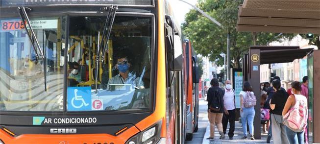 Projeto destina R$ 4 bilhões ao setor de transport