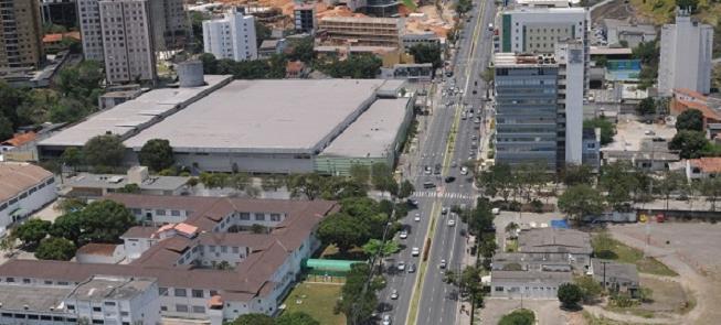 Projeto do BRT de Vitória será substituído por cor
