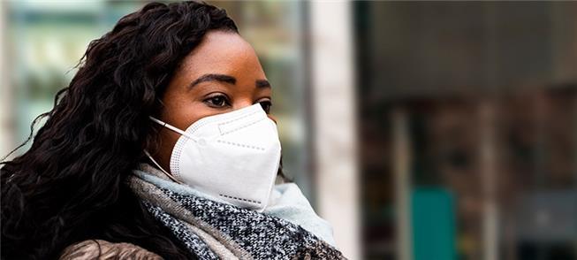 Projeto no Senado prevê distribução de máscaras ti