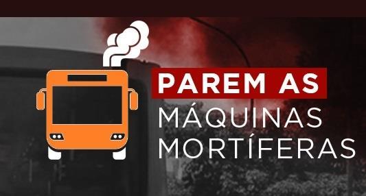 Projeto quer manter ônibus poluidores em São Paulo