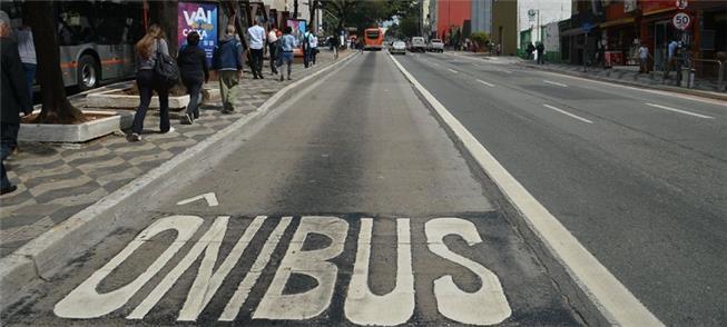 Projetos incluem pontos de ônibus, calçadas, ciclo