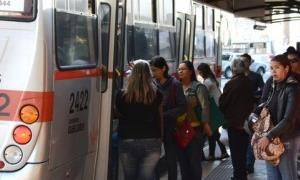 Proporção de ônibus em Campo Grande é de um para c