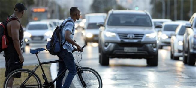 Proposta é humanizar a mobilidade nas cidades do p