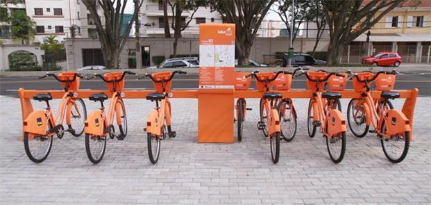 Proposta é melhorar o sistema de bikes públicas de